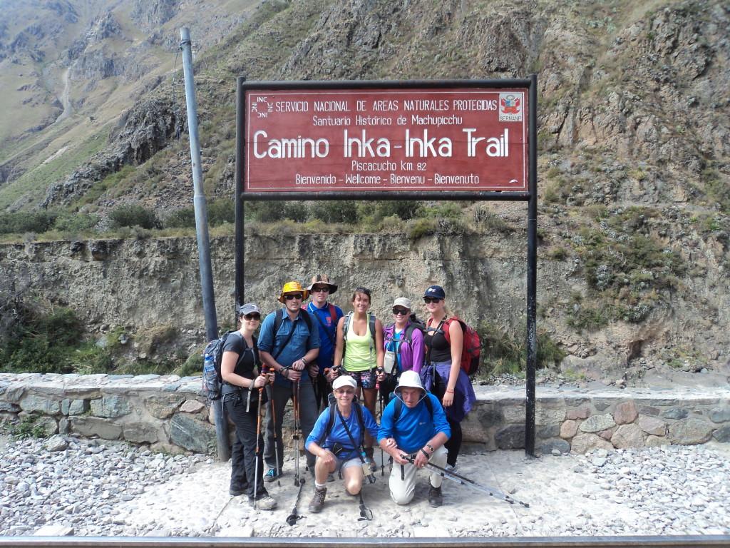 Inca Beginnings